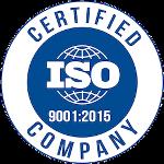 Seometrics certificazione